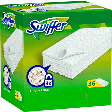 Swiffer Boden Anti-Staub Tücher