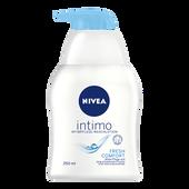 Bild: NIVEA Intimo Fresh Comfort Waschlotion
