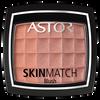 Bild: ASTOR Skin Match Trio Blush berry brown