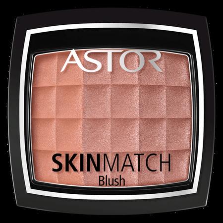 ASTOR Skin Match Trio Blush