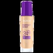 Bild: ASTOR Perfect Stay Make Up + Perfect Skin Primer 100