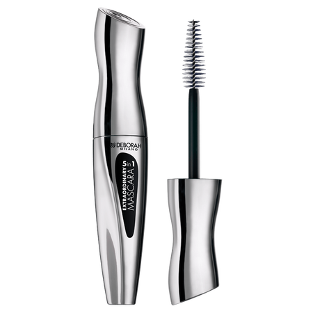 DEBORAH MILANO Mascara 5in1 Extraordinary