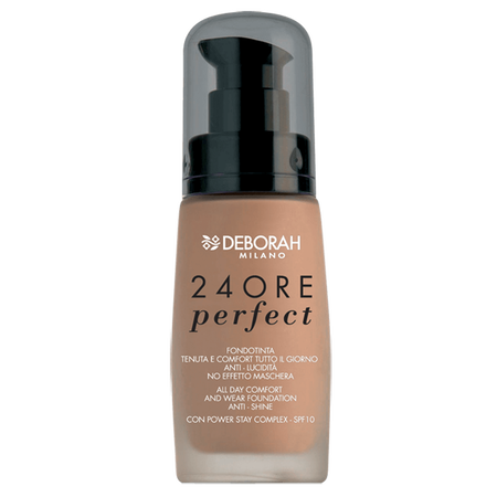 DEBORAH MILANO 24 Ore Perfect Foundation
