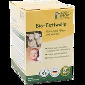 Bild: Grünspecht Bio-Fettwolle