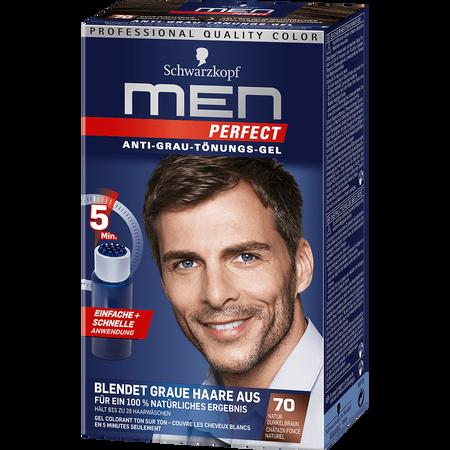 Schwarzkopf MEN PERFECT Tönung