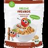 Bild: Freche Freunde Frühstücks-Spaß Apfel & Zimt