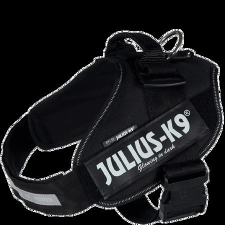 JULIUS-K9 Powergeschirr für Hunde Größe 2