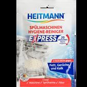 Bild: HEITMANN Express Spülmaschinen Hygiene-Reiniger