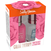 Bild: Sally Hansen Color Therapy Set Mauve Mantra