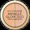 Bild: MAX FACTOR Miracle Glow Duo Powder Medium