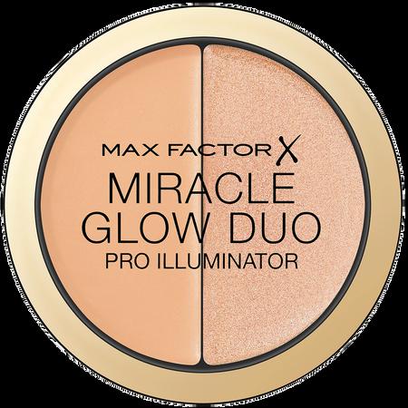 MAX FACTOR Miracle Glow Duo Powder