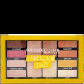 Bild: MAYBELLINE Lemonade Craze Lidschatten Palette