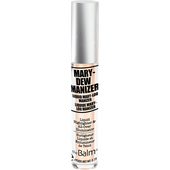Bild: theBalm Mary Dew Liquid Highliter & All-Over Muminator