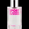 Bild: Jil Sander Sport for Women Eau de Toilette (EdT) 50ml