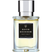 Bild: David Beckham Instinct Eau de Toilette (EdT) 50ml