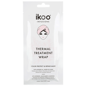 Bild: ikoo INFUSIONS Haarmaske Color Protect & Repair Mask