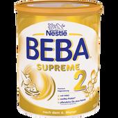 Bild: BEBA Folgenahrung Supreme 2