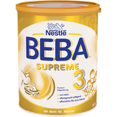 Bild: BEBA Folgenahrung Supreme 3