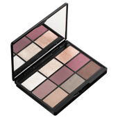 Bild: GOSH 9 Shades Eyeshadow to enjoy in new york