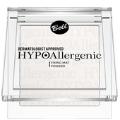 Bild: HYPOAllergenic Fixing Mat Powder