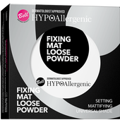 Bild: HYPOAllergenic Fixing Mat Loose Powder