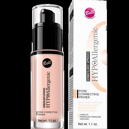 HYPOAllergenic Pore Correcting Primer