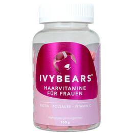 Bild: IvyBears Haarvitamine für Frauen