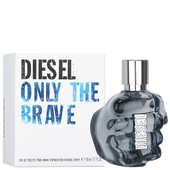 Bild: Diesel Only the Brave Eau de Toilette (EdT)