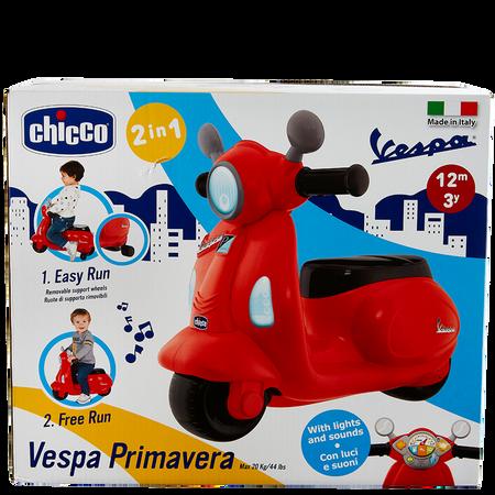 Chicco Vespa