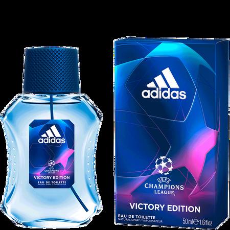 adidas UEFA Champions League VICTORY Edition Eau de Toilette (EdT)