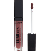 Bild: GOSH Lumi Lips Lip Gloss