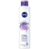 Bild: NIVEA Locken Forming Spray