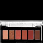 Bild: NYX Professional Make-up Ultimate Shadow Mini Palette warm neutrals