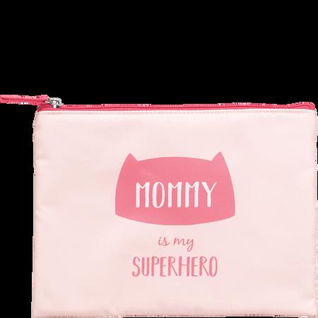 LOOK BY BIPA Allroundbag 'Mommy is my Superhero'