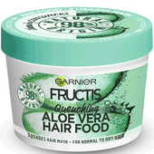 Bild: GARNIER Fructis Hair Food Aloe