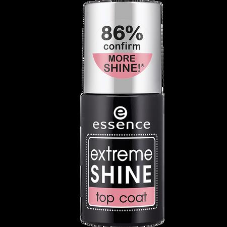 essence Extreme Shine Top Coat