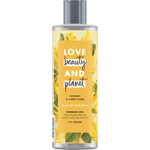 Bild: Love Beauty &  Planet Shower Gel Coconut & Ylang Ylang