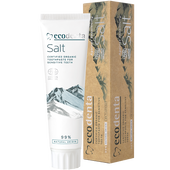 Bild: ecodenta Organic Salt Zahncreme sensitive