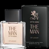 Bild: Otto Kern The Man of Luxury Eau de Toilette (EdT)