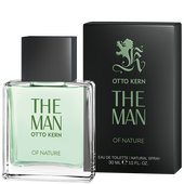 Bild: Otto Kern The Man of Nature Eau de Toilette (EdT)