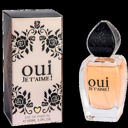 Linn Young Oui Je T´aime Eau de Parfum (EdP)