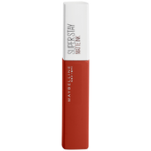 Bild: MAYBELLINE SuperStay Matte Ink Liquid Lipstick 117