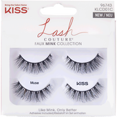 Bild: KISS Lash Couture Faux Mink Collection KLCD01C