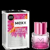 Bild: Mexx Festival Splashes Woman Eau de Toilette (EdT)