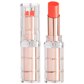 Bild: L'ORÉAL PARIS Color Riche Plump and Shine Lippenstift nectarine plump