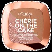 Bild: L'ORÉAL PARIS Chérie on the Cake Bronzer