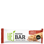 Bild: HEJ Protein Bar Apple & Cinnamon