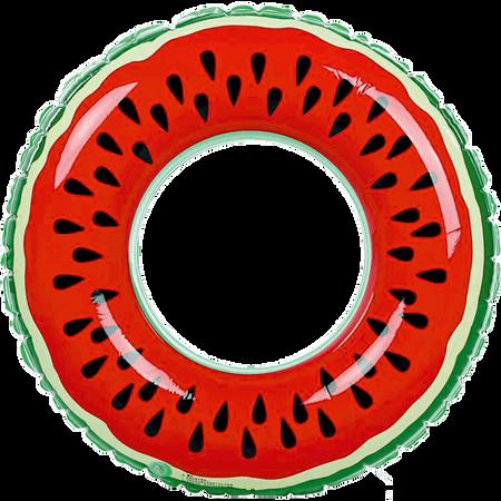 LOOK BY BIPA Schwimmreifen Wassermelone