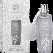 Bild: Naomi Campbell Cat Deluxe Silver Eau de Toilette (EdT)