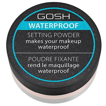 GOSH Waterproof Setting Powder
